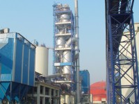 Cement equipment production line